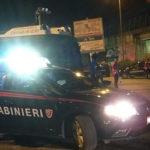 Servizi di controllo del territorio dei carabinieri di Rende