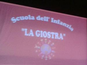 """Crosia: """"La Giostra"""" ha portato in scena la 'Divina commedia'"""