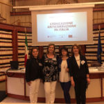 Lamezia: Leonardo da Vinci a Montecitorio per parlare di legalita'