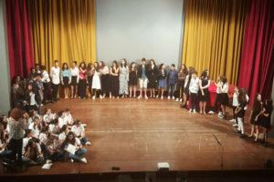 Reggio: Istituto De Amicis Bolani sempre più performante!
