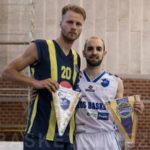 Pallacanestro: Basketball Lamezia ad un passo dalla serie B