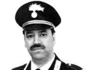 Carabinieri: Commemorazione Maresciallo capo Pasquale Azzolina