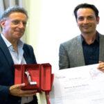 Lamezia: Camera Commercio Catanzaro premia agriturismo Trigna