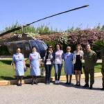 Tumori: Asp Catanzaro coinvolge esercito in attivita' prevenzione