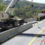 Viabilita': lavori su viadotto Cannavino, limiti a circolazione