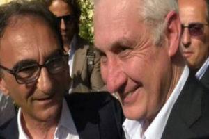 Calcio: sottoscritto accordo, il Catanzaro cambia proprieta'