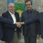 Metro Cosenza-Rende: firmato a Cosenza l'accordo