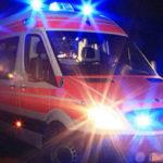 Incidenti stradali: furgone fuori strada, un morto nel Reggino