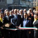 Lamezia: Alfano inaugura sede Alternativa Popolare