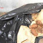 Reggio: Polizia rinviene 2 fucili e 9 granate di fabbricazione jugoslava