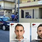 Parroco aggredito: 4 arresti per favoreggiamento