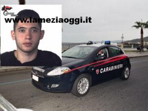 Droga: portavano marijuana in auto, due arresti a Reggio