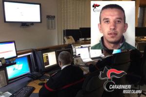 Carabinieri sventano furto d'auto a Reggio Calabria