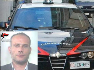 Truffe: 48enne arrestato dai Carabinieri stazione  Scilla