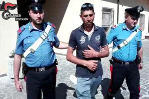 Latitante bulgaro arrestato dai Carabinieri in Calabria