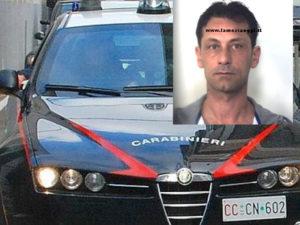 Criminalita': arrestato autore rapina a negozio Villa S. Giovanni