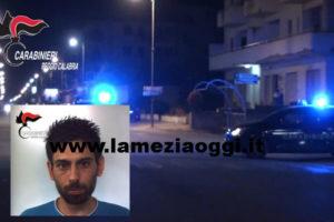 Droga: 33enne arrestato dai Carabinieri di Gioia Tauro
