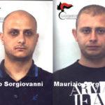 Uccisero giovane a fucilate nel Reggino, arrestati due fratelli