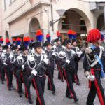 Vibo: Carabinieri in festa per  203° anniversario fondazione dell'Arma