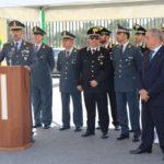 Gdf: intitolazione caserma Guardia Finanza Soverato
