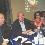 """Cassano: Oliverio, """"Occorre costruire un sistema termale regionale"""""""