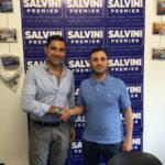 Lamezia: Chirumbolo aderisce al movimento Noi Con Salvini