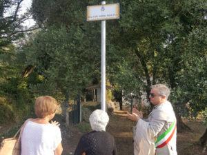 Cittanova: intitolate  vie alla memoria dei sacerdoti cittanovesi