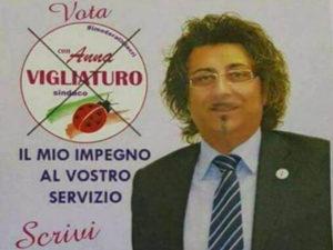 Comunali: 258 voti per Cofone, il candidato del comizio virale