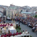 Lamezia: la celebrazione diocesana del Corpus Domini