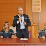 Lamezia: Mascaro presenta i due nuovi assessori comunali