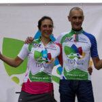 Marathon degli aragonesi: Giuseppe Di salvo e' il re dell'imperticata