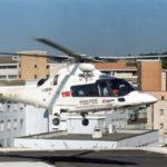 """Elisoccorso: Calabria, """"servizio garantito regolarmente"""""""