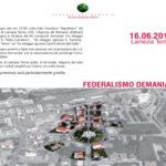 Lamezia: Demanio trasferisce al Comune compendi demaniali