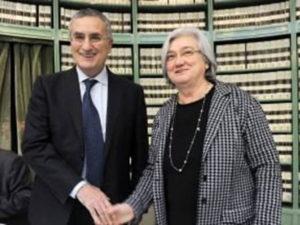 'Ndrangheta: Dna, rapporto con esponenti istituzioni