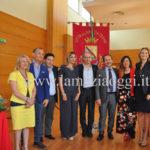 Lamezia: domani Paolo Mascaro torna in comune da Sindaco