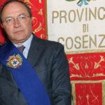 Gli auguri di Iacucci al neo Presidente di Confindustria Cosenza