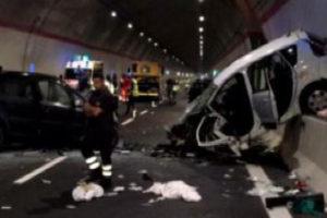 """Viabilita' #lacalabriacherema """"A2 l'autostrada della morte"""""""
