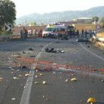 Incidenti stradali: un morto nel Cosentino