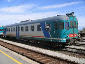 Trasporti: Dieni (M5S), sulla ionica nessun nuovo locomotore