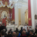 Lamezia: Chiesa S. Francesco Sambiase elevata a Santuario Diocesano