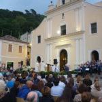 Lamezia: i Cori polifoniciuniti nel canto celebranoSant'Antonio