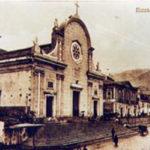 """Lamezia: """"La Cattedrale di Nicastro dal 1638 ad oggi"""""""