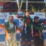 Automobilismo: Scola Jr vince la 7^ Salita Morano Campotenese