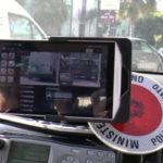 Droga: giovane arrestato dopo inseguimento fra bagnanti a Crotone