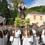 Lamezia: Sant'Antonio in processione tra le vie della città