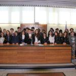 Cyberbullismo: premiati alunni scuola media I.C. Perri-Pitagora