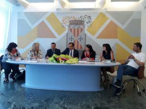 """Provincia Catanzaro: Bruno, """"insedia"""" le consigliere di parità"""
