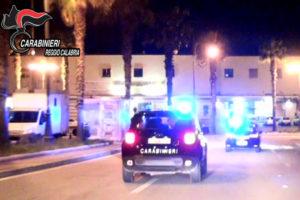 """Evade dalla comunità """"Exodus"""", Lametino arrestato dai Carabinieri"""