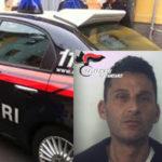 Catanzaro: torna ai domiciliari 51enne già accusato di stalking