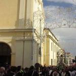 Lamezia: Chirumbolo da oggi diventerà anche luogo di pellegrinaggio
